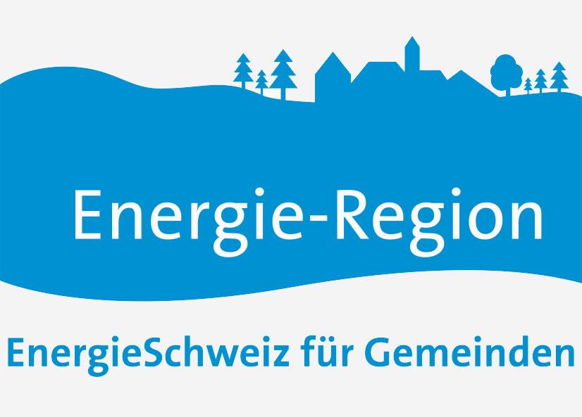 Regionales Energiekonzept für die Energie-Region GSG